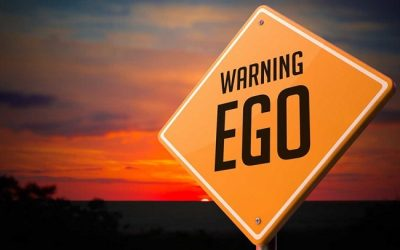 How To Recognize my Ego And Become Truly Happy?