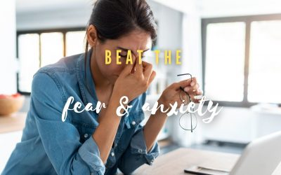 How To Overcome Fear and Anxiety During COVID-19 Pandemic?