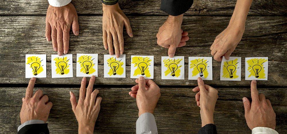 Team innovation